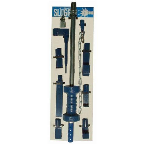The Slugger by S G Tool Aid 81000 The Slugger Heavy Duty Slide Hammer