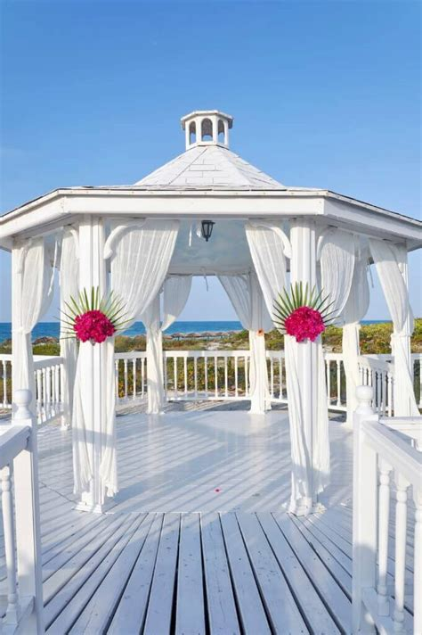 gazebo decorations 32 extraordinary gazebo decoration ideas