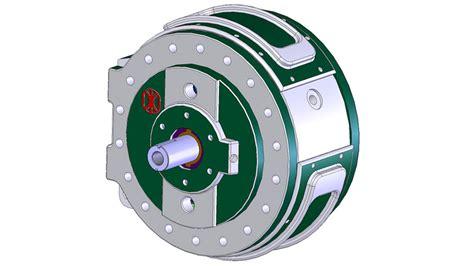 New Rotary Engine by New Rotary Engine Design Carolina Horsepower