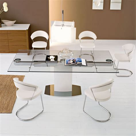 extendable dining table extendable dining table for