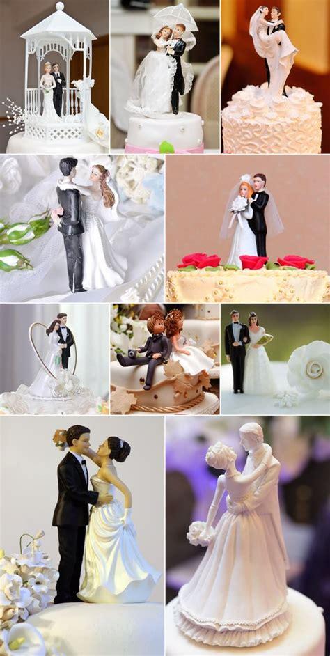 Figuren Hochzeitstorte by Hochzeitstortenfiguren Inspirationen Viele Beispiele