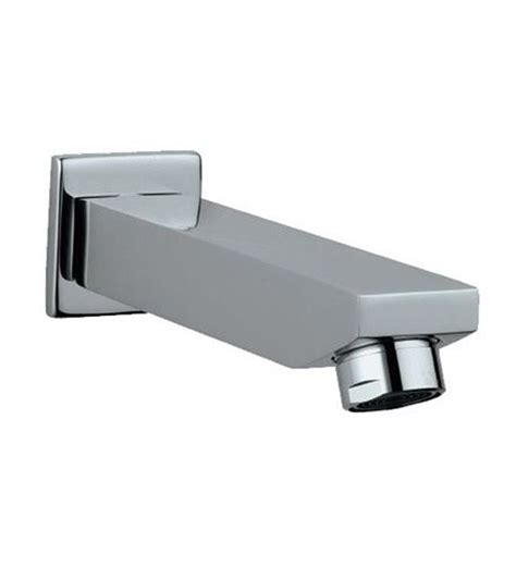 jaquar bathroom fittings buy online jaquar kubix bath tub spout by jaquar online faucets