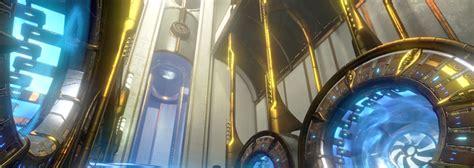 new dojo room idea fan concepts warframe forums update 9 is here warframe giant bomb