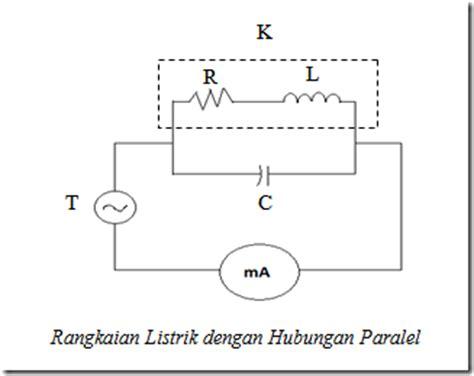 menghitung induktor seri resonasi listrik