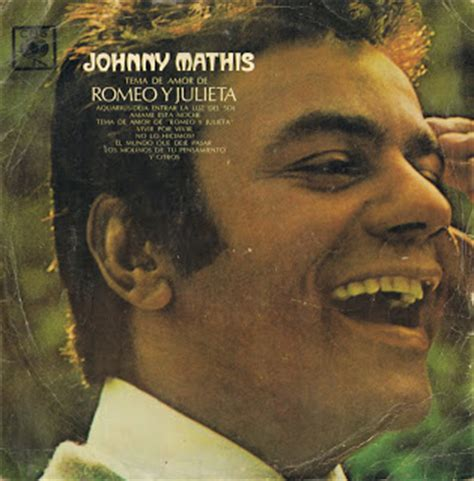 love theme from romeo and juliet by johnny mathis vinilos vinilos jhonny mathis love theme from romeo