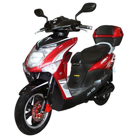 lima  elektrikli motosiklet