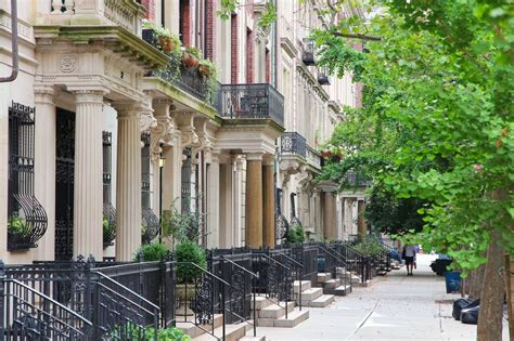 Le Blog de New York Habitat : Quartiers de New York