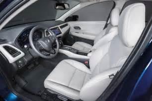 Hrv Interior Honda Hrv P 225 Gina 157 Ht Forum