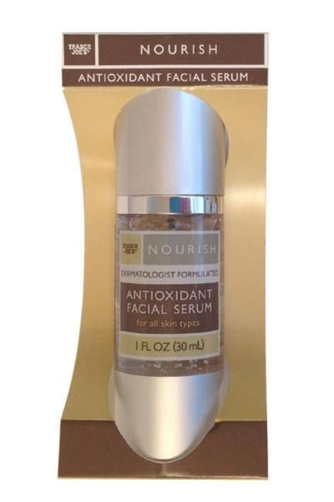 Serum Nourish trader joe s nourish antioxident serum reviews photos ingredients makeupalley