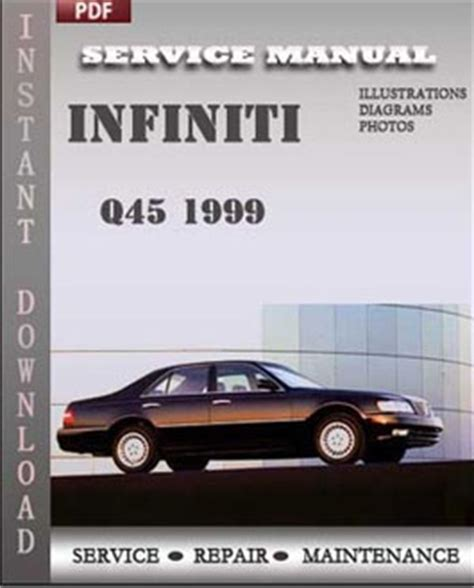 chilton car manuals free download 1999 infiniti q electronic toll collection infiniti q45 1999 service repair servicerepairmanualdownload com
