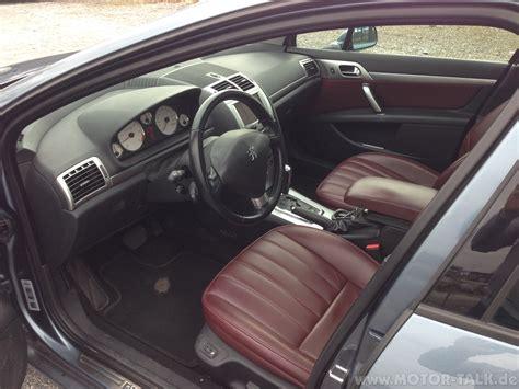 Autoscout Inserat Kosten by Biete 407 Sw V6 Hdi Platinum Biete