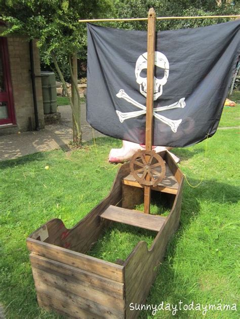Backyard Bootc by 172 Best Pirate Ships For Backyard Play Images On Pirate Ships Pirate And