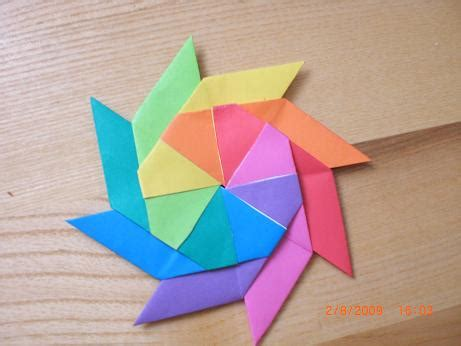 Easy Origami Magic - origami magic by trueheart222 on deviantart