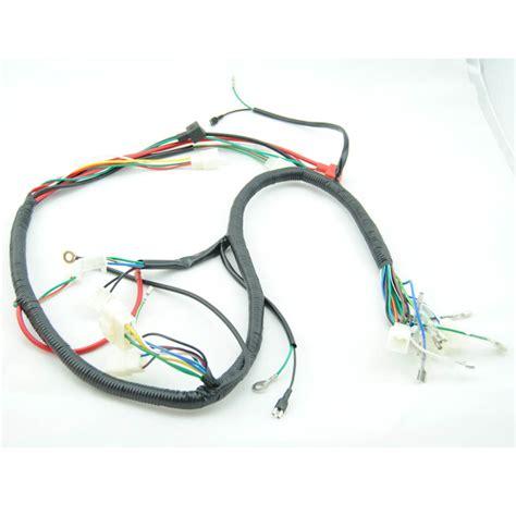 lifan 125 pit bike motor wiring honda 125 pit bike wiring