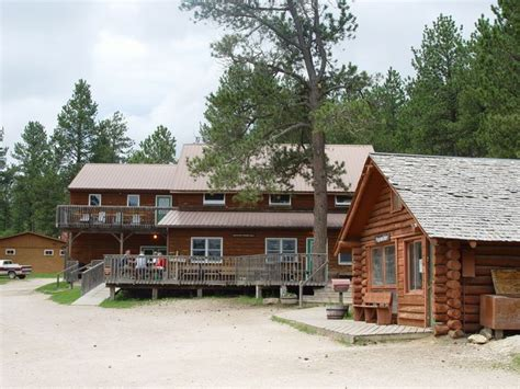 Cabins In Custer South Dakota by 17 Best Images About Custer S Lodging On White