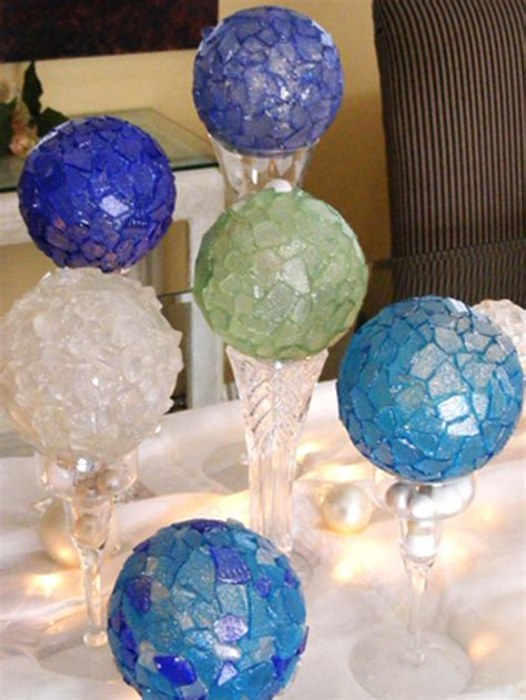 creative holiday decorations diy
