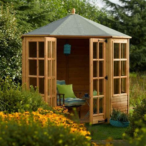 Garten Blockbohlenhaus by Blockbohlenhaus Im Garten Funktionaler Zusatz Zum Au 223 Enbereich Migraine Headache