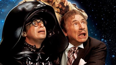 Spaceballs Is Being Developed As by A New Spaceballs Is In The Works According To Mel