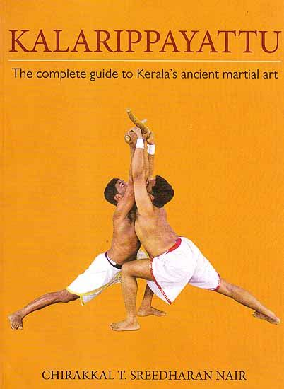the complete martial artist books kalarippayattu the complete guide to kerala s ancient