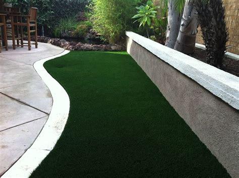 giardini con erba sintetica erba sintetica per giardino prato erba sintetica per