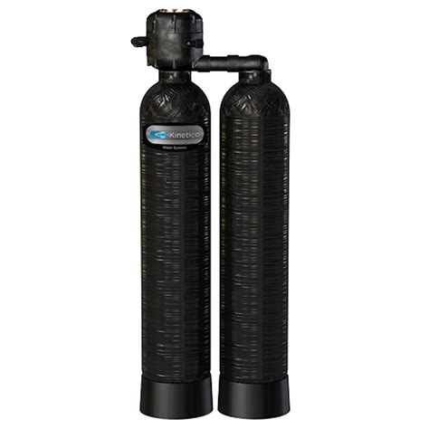 kinetico water softener iron filter water softeners kinetico water systems