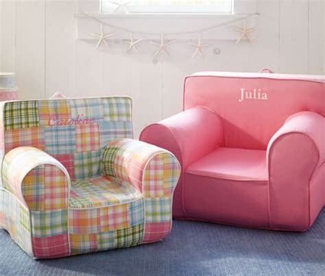 pottery barn kids sofa chair pottery barn kids quot anywhere chair quot review double duty mommy