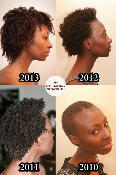 natural hair growth pinterest length14 healthy hair growth journey pinterest afro