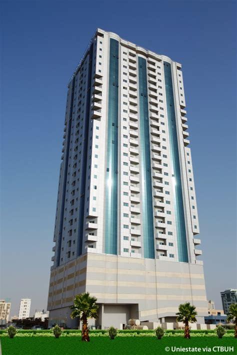 Rak Union rak tower the skyscraper center