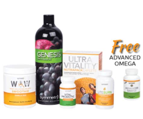 weight management solutions healthy pack