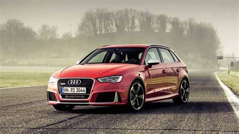 Audi Rs3 Kaufen by Audi Rs3 Sportback Gebraucht Kaufen Bei Autoscout24