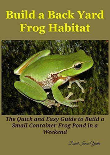 how to find a frog in your backyard 17 best images about frog pond on pinterest gardens