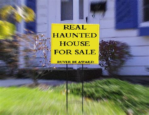 buy haunted house would you buy a haunted house on the block