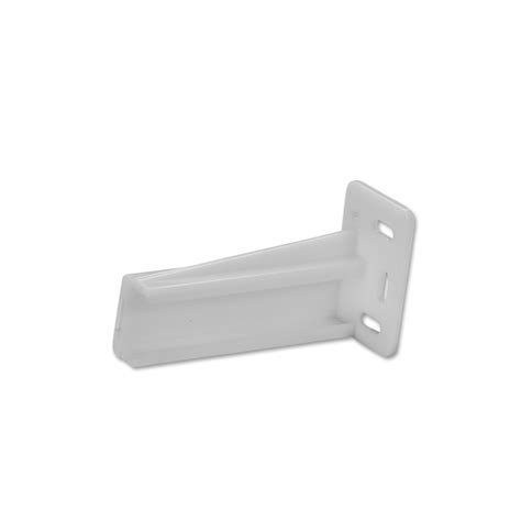 Sliding Drawer Brackets by Drawer Slide Drawer Slide Metal Rear Mounting Bracket