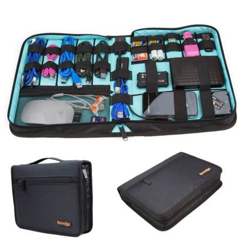 electronic wire organizer butterfox universal electronics accessories travel