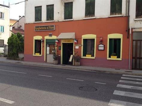 ristorante al fiore ristorante al fiore in vicenza con cucina italiana