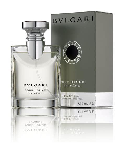 Parfum Bulgari Extrem ff6190 bvlgari s pour homme 100ml bottle