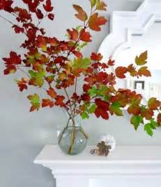 project home decor autumn diy the most popular fall decorating ideas include flower arrangements and