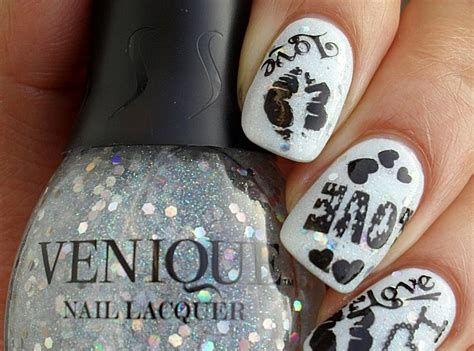 Anaheim Lacuer Paints Pr 02 Pearl Pink ash lilly s lacquer lust black and white s manicure