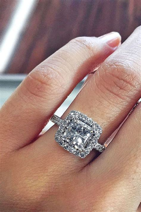 Best 25  Princess cut ideas on Pinterest   Princess cut