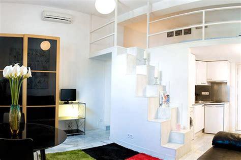 alquiler de apartamentos  estudios en el centro de madrid