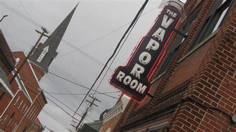 the vapor room a walk through the vapor room the bottom line news