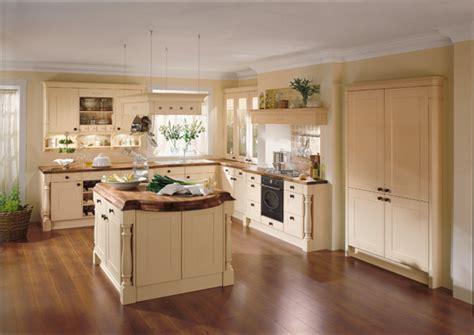 Kitchen Designs Island Zauberhafte K 252 Che Im Landhausstil Einrichten