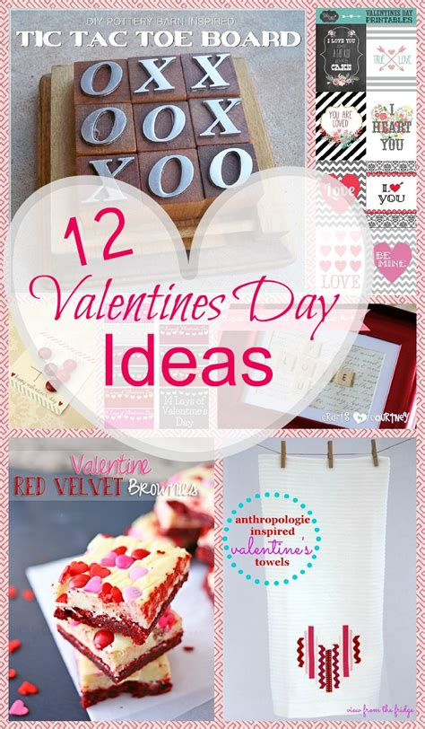 who made up valentines day 12 valentines day ideas made to be a momma