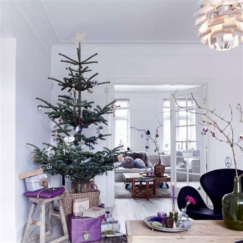 ideas para decorar casa navideñas ideas para decoracion navidea elegant imagen with ideas