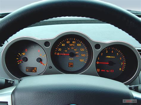 hayes car manuals 2004 nissan altima instrument cluster image 2005 nissan maxima 4 door sedan sl auto instrument cluster size 640 x 480 type gif