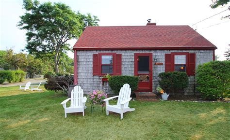 Rockport Cabins by Spruce Cottage Rockport Massachusetts Vacation And