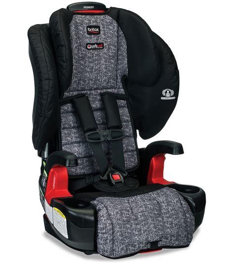 car seat harness britax pioneer g1 1 harness booster car seat static