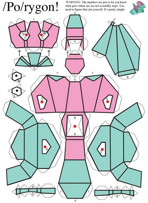 pokemon papercraft templates jetlogs org 187 mew 1000 images about pok 233 mon on pinterest bingo pokemon