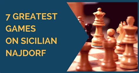Sicilian Defense chess tips to help you win chess thechessworld