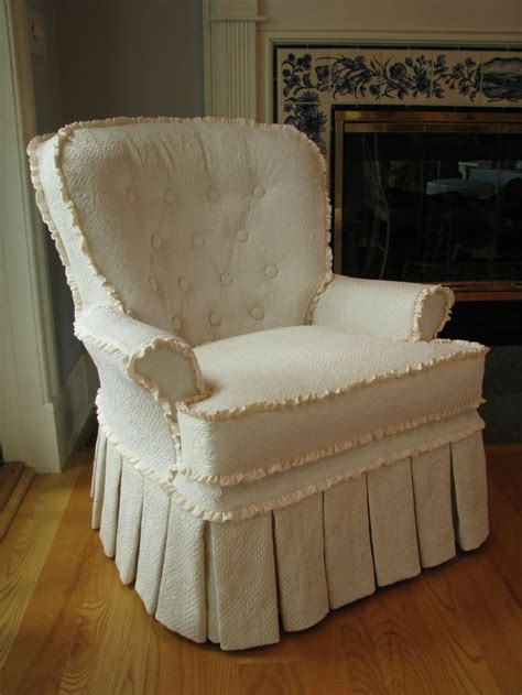 everyday slipcovers everyday artist tufted slipcovers for instructions go to